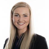 Brianna Finnegan, Criminal Defence Lawyer