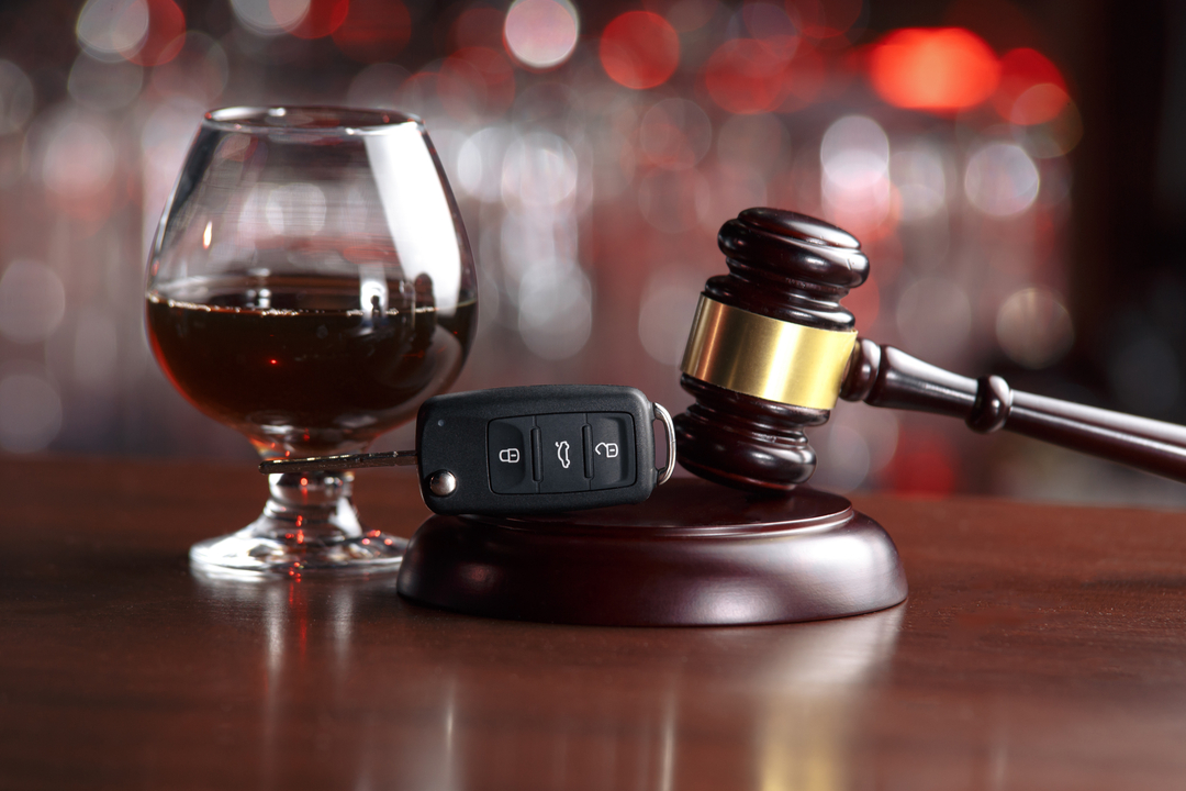 Gold Coast Drink Driving Lawyers