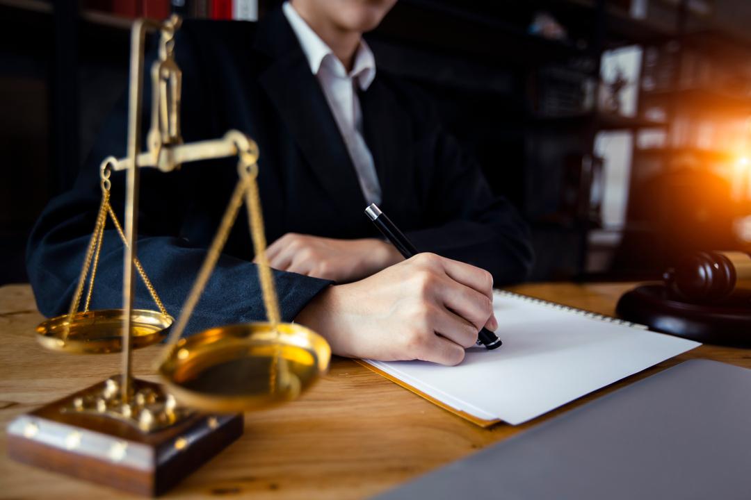 Criminal Defence Lawyers Gold Coast